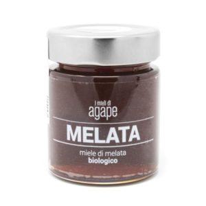 Miele biologico melata agape 200g