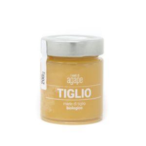 agape miele di tiglio biologico