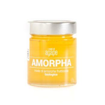 Miele di Amorpha Biologico 200g