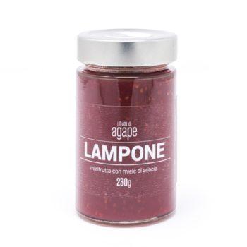 Mielfrutta Lampone 230g