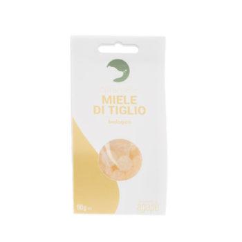Caramelle Miele di Tiglio Bio 90g