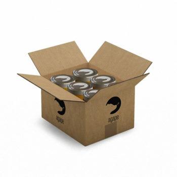 Box Miele 6 x 500g con Spedizione Gratuita