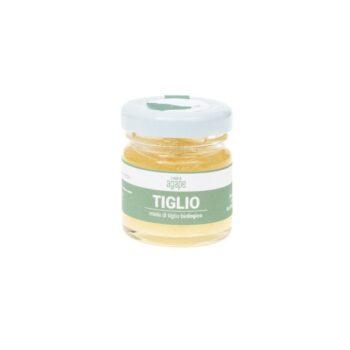 Miele di Tiglio biologico 40g