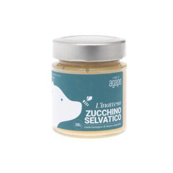 Miele di Zucchino Selvatico Biologico 200g